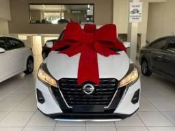 Novo Nissan Kicks 1.6 Advance CVT + Pack Plus 2022