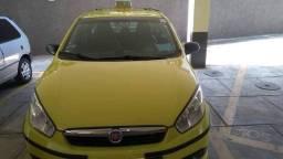 Táxi amarelinho