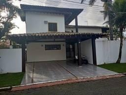 Casa de condomínio para venda com 320 metros quadrados com 5 quartos
