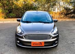 Título do anúncio: Ford KA Sedan 1.0