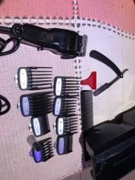 Vendo máquina de corta cabelo  Wahl legend 5 estrela