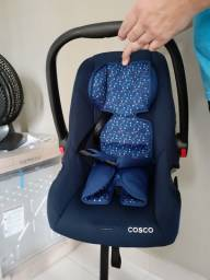 Bebê conforto Novo