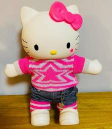 Bonecos Hello Kitty LINDOS