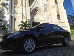 Título do anúncio: Corolla Altis 2.0 flex top dos Corollas.