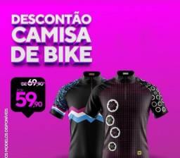 Camisas de ciclismo roupa de bike
