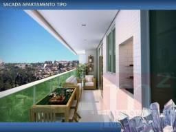 Crystal Tower - 3 suítes com Sacada Gourmet em Marabá