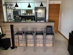 Apartamento com 2 dormitórios à venda, 75 m² por R$ 455.000,00 - Vila Aviação - Bauru/SP
