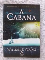 Livro: A cabana Autor: William P. Young