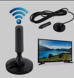 Vendo antena digital nova