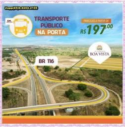 Loteamento em Itaitinga !!$