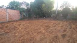 Linda área 14x40 em Mogi das cruzes
