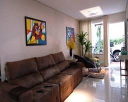 Casa a venda em condomínio Jardim Karaiba Uberlândia, MG