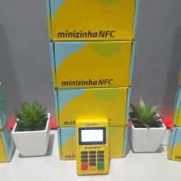 Aumente suas vendas com a nova minizinha nfc
