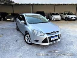 Ford Focus 2.0 S Sedan PowerShift Flex Ano/Mod 2014 IPVA 2021 Pago!!!