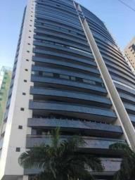 4 suítes c/ armários, 250m², 2 por andar, andar alto - 3 vagas. Oferta R$ 850.00,00