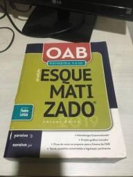 Livro OAB Esquematizado - Pedro Lenza