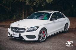 Mercedes Benz C250 Sport 2016