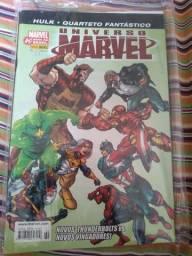 Universo Marvel n. 22