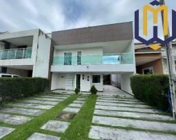 Casa duplex em condomínio de alto padrão - Maracanaú, CE