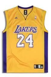 Regata Basquete Kobe Bryant Adidas