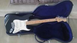 Fender stratocaster MIM standard 60th anniversary 2005