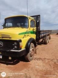 Título do anúncio: Caminhão MB 1313