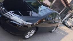 Título do anúncio: Honda City Automático 2011 LX
