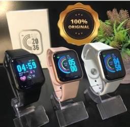 Título do anúncio: Relógio smartwatch y68