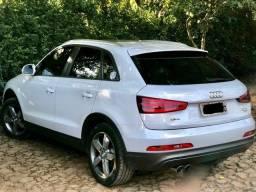 Título do anúncio: Audi Q3 AMBITION 2.0 211cv
