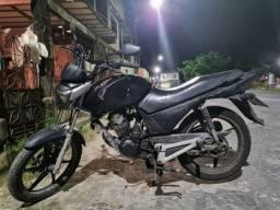 Moto flash 150 / Kasinski comet 150