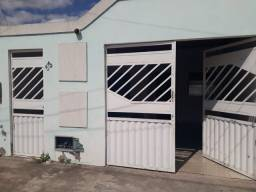 Casa 2 quartos Iaçu Bahia troca por carro, barco, jet-ski,   moto, terreno