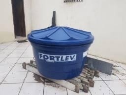 Caixa d'água 1000L Fortleve