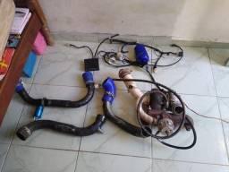 Kit turbo completo