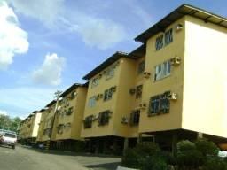 Alugo Apartamento Mobiliado no Cond. Jarnalista com 2 quartos .