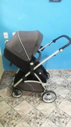 carrinho de bebê marca. dzieco