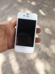 Título do anúncio: Retirada de peças iPhone 4s