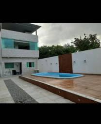 Vendo casa  com piscina em ilha de itamaraca