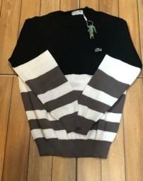 Suéter multimarcas