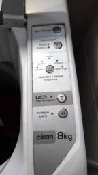 Máquina de Lavar Brastemp 8kg em ótimo estado