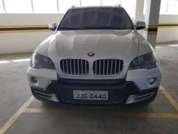 BMW X5 V8 ANO:2008 COMPLETASSA