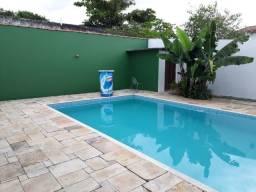 Título do anúncio: Casa Caragua Temporada c piscina