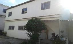 Alugo casa 2 quartos em Santos Dumont - Vila Velha. 2° andar.