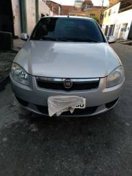 Fiat Siena 2015 1.0