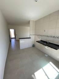 Casa com 2 quartos - Camurupim - Agende uma visita!