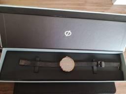 Título do anúncio: Relógio Feminino Oslo com pedra Swarowski