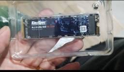SSD 256GB KINGSPEC