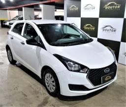 Hyundai HB20 1.0 Unique 2019 ***Muito Novo***