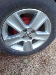 Vendo roda 15 cross