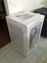 Lavadora nova na caixa Consul 12kg CWH12