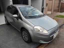 Título do anúncio: Fiat Punto ELX 1.4 Flex 8v Completo 2009
